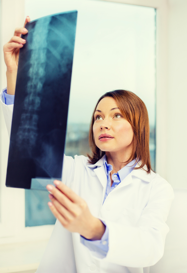 Spine Ovations – The minimally invasive spine therapy company